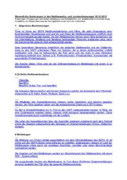 BDFA_Wettbewerbsbestimmungen_Aenderungen_2012_Seite_1