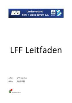 LFF-Leitfaden